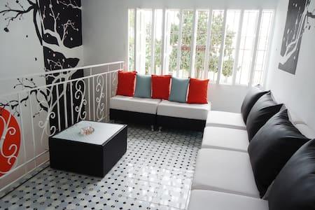 ¨3er¨ Hostal Gina y Francis - Holguín - Apartament