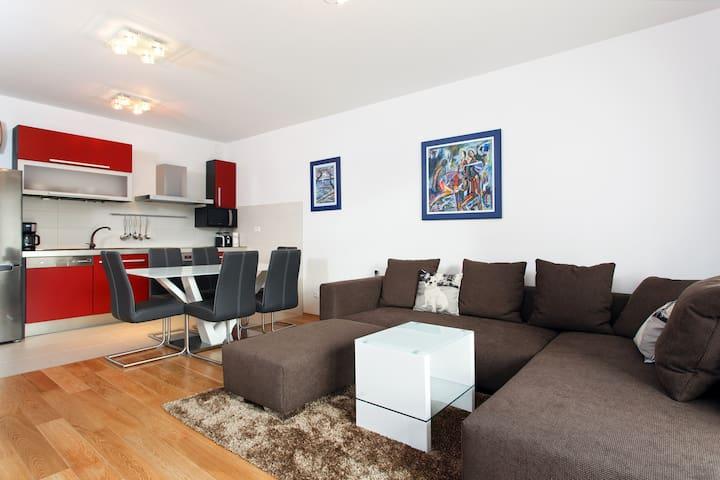 Luxury apartment Luka - NEW