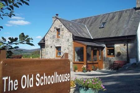 The Old Schoolhouse - Kingussie