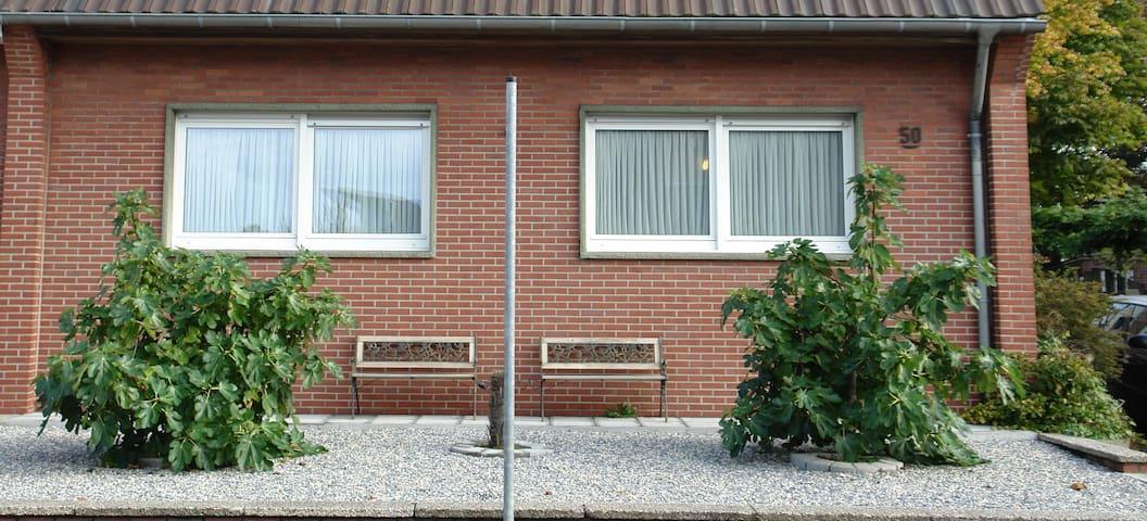 Ferienwohnung in Straelen - Straelen - Huoneisto