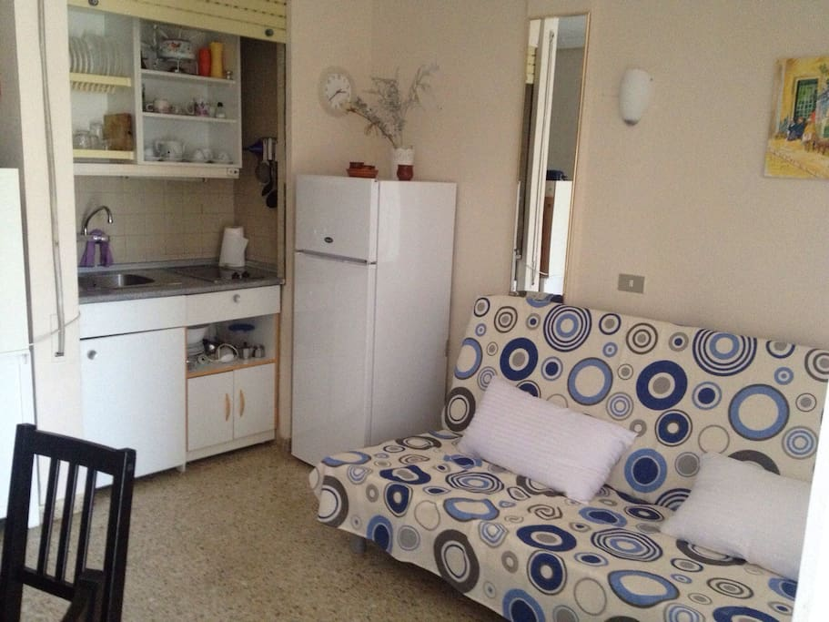 Estudio en el puerto de la cruz apartamentos para alugar - Sillon cama tenerife ...