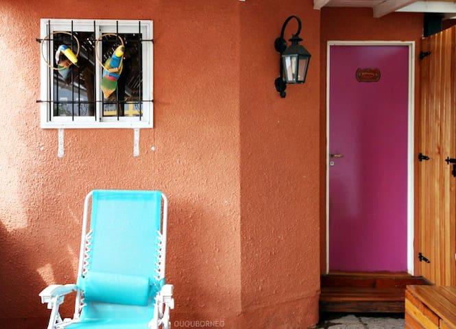 Room With Private Bathroom - Ciudad Autónoma de Buenos Aires - Bed & Breakfast