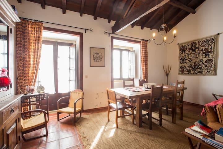 Toscana Experience in Portugal - Azambujeira - Dům