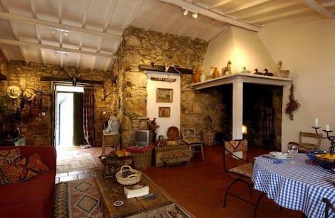 Casa da Lomba and annexes