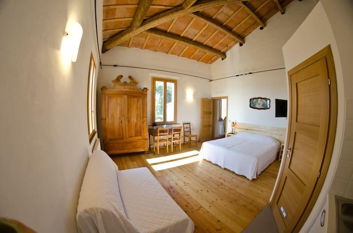 ospitalità e cortesia in romagna - Faenza - Bed & Breakfast