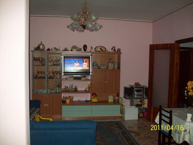 affittasi appartamento - Motta Sant'Anastasia - Apartmen