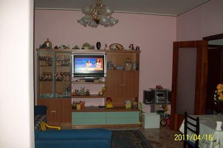affittasi appartamento - Motta Sant'Anastasia