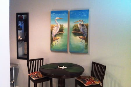 The Seashell House Galveston - Hus