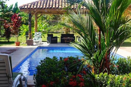 Villa Varsovia - your private oasis