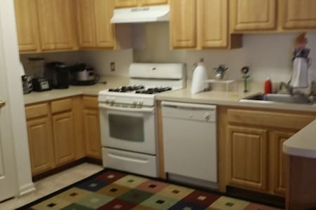 1 br offered from a 2 br apartment - Middletown