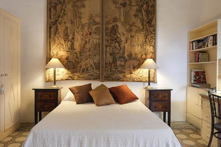 Heliopolis - Baroque Palazzo centre - Birkirkara - Bed & Breakfast