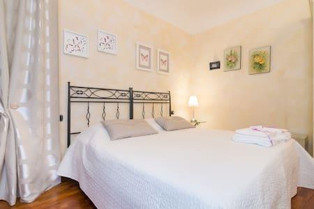 Flat in Historical Center Signoria  - Apartment