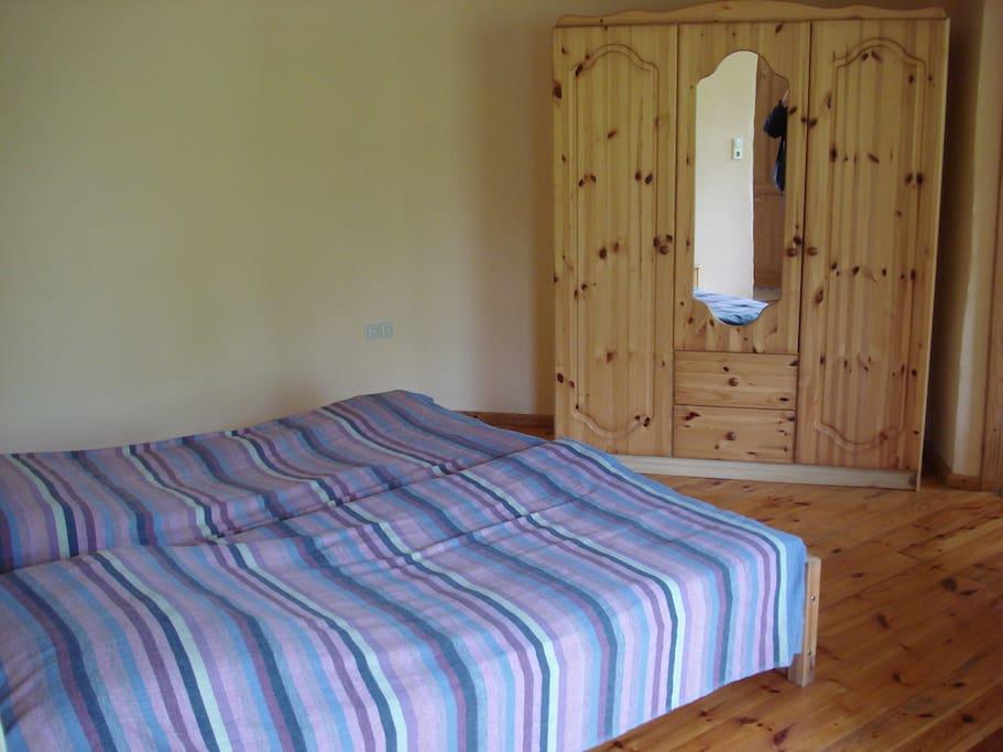 villalui fewo f r 2 wolin usedom appartamenti in affitto. Black Bedroom Furniture Sets. Home Design Ideas