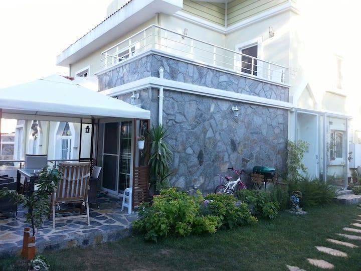 4 Bedroom Family Villa Sariyer