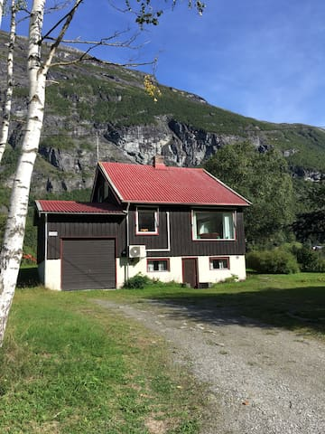 Charming detached house on Fale in Sunndal
