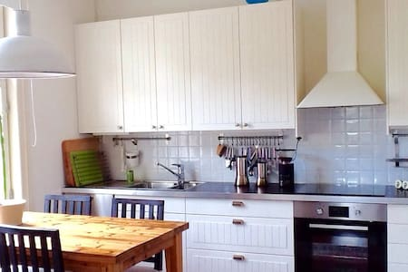 Cosy and nice 1-br apt in Pispala - Tampere