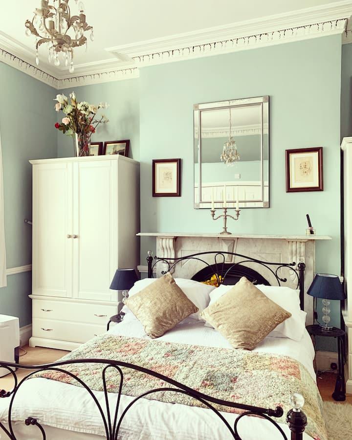 Granby Room En suite