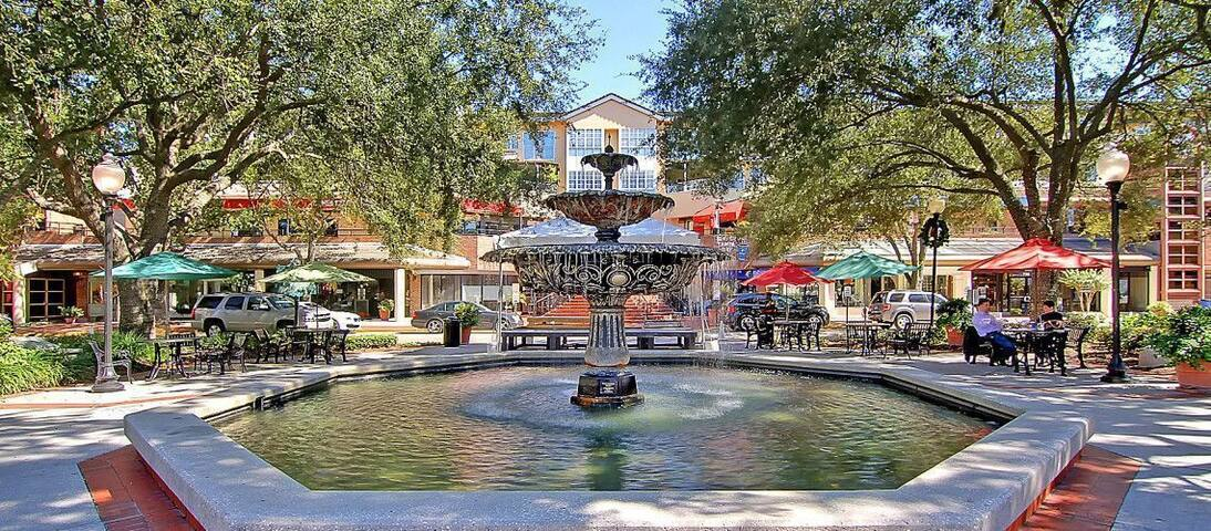 2 Blocks to Gasparilla! - Hyde Park/SOHO - Tampa - Loft