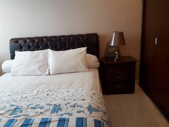 Apartemen Mataram City Yogyakarta