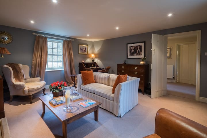 Luxurious Cotswold Cottage - 4 pax - Upper Oddington - Σπίτι