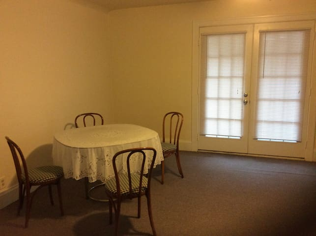 Partially furnished 2 bedroom Apt - Fort Thomas - Apartment