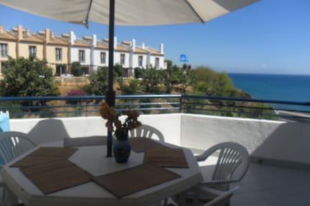 Bonito duplex a dos pasos del mar - Mijas Costa la laguna - Apartamento
