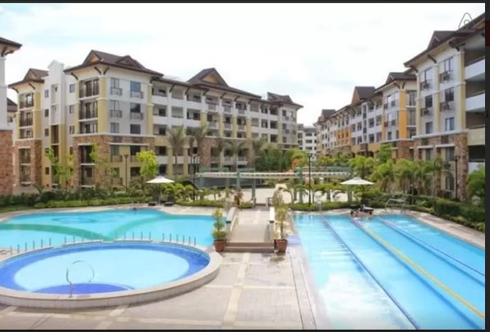 One Oasis, Pasig/Ortigas Extension