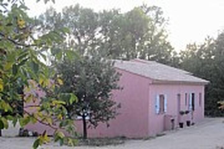 LA MAISON ROSE - Salernes - Villa