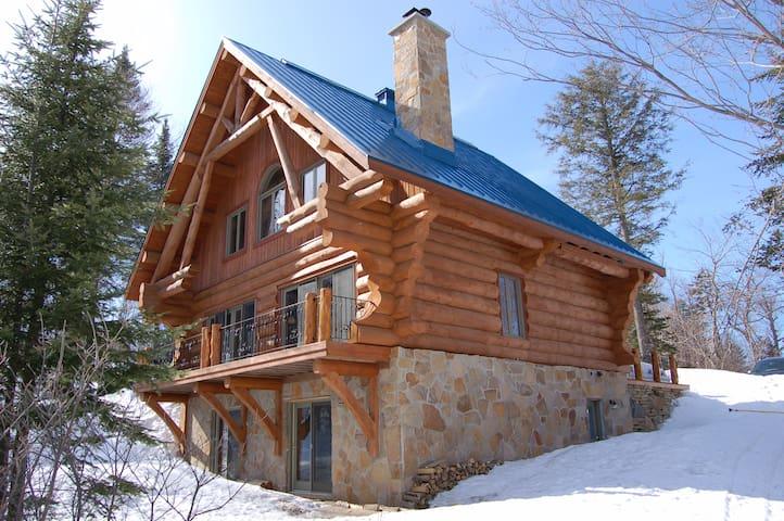 Maison Scandinave - Wentworth-Nord - Casa