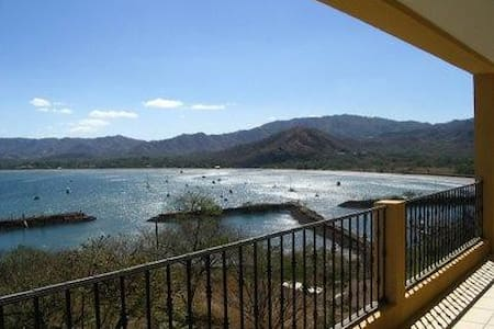 Luxury Oceanview Condo Flamingo - Playa Flamingo - Apartment