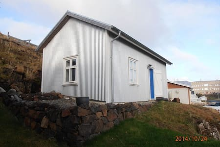 Sælukot - Stykkishólmur - House