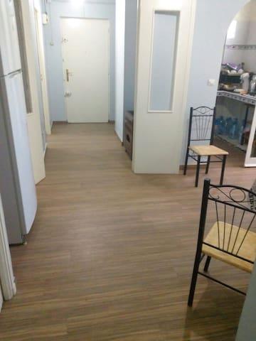 Appartement centre de bejaia !!!