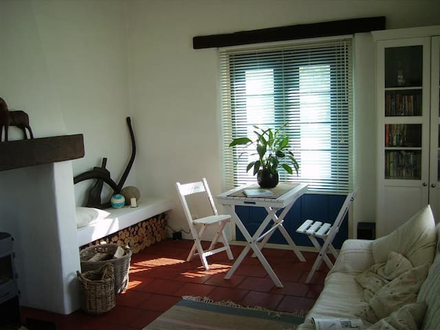 Romantic annex - Casa da Lomba