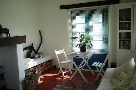Romantic annex - Casa da Lomba - Figueiró dos Vinhos - Haus