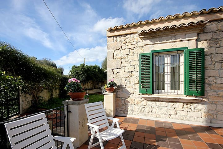 Vincenza's cottage  - Modica
