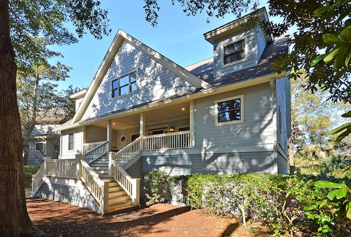 25OceanGreenClose to pool and beach - Kiawah Island - Ev