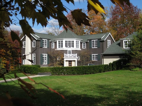 Country Estate Carriage Guest House