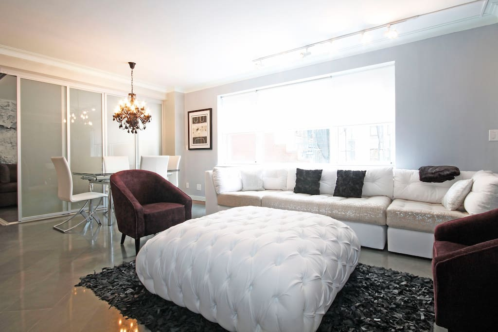 2 bed 1 5 bath 5th ave luxury apt flats for rent in new for 1 bed 1 5 bath