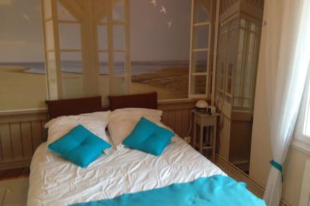 Chambres pour vacanciers,étudiants. - Carcassonne