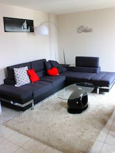 Bel appartement 53m2 tout confort - Vigneux-sur-Seine - Apartment