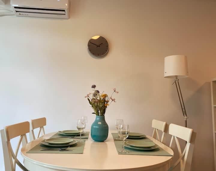 Deko Apartment at Alezzi Mamaia Resort