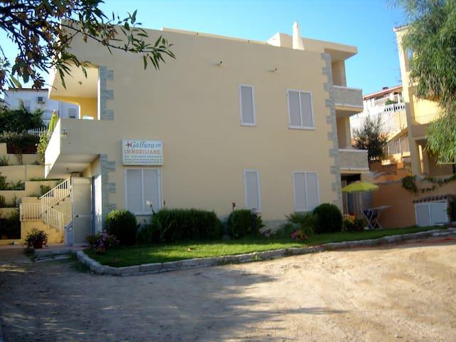 Residenza - Beb Oleandri  - Badesi - Flat