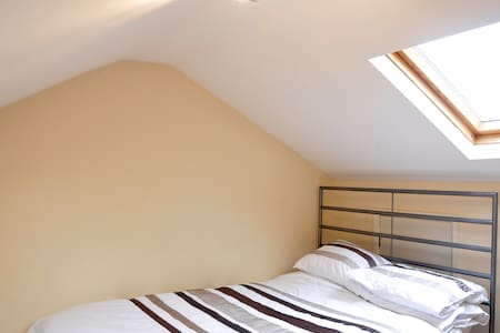 Comfy Loft - Room at the Top - Birmingham - Loft