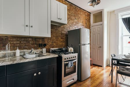 Your Brooklyn Retreat - Brooklyn - Apartment