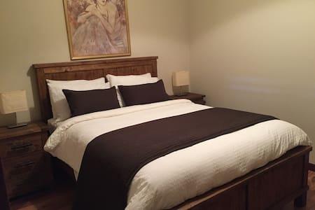 A4 Homestead Standard Room