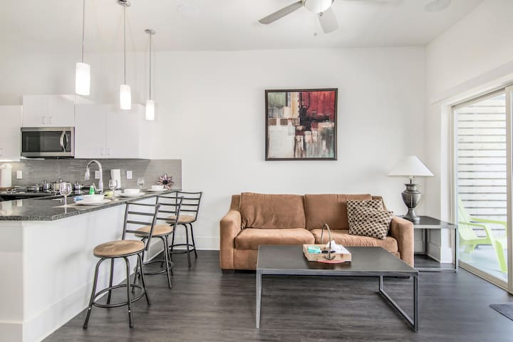 ⭐️ F.A.D - North Dallas Furnished Apartments ⭐️