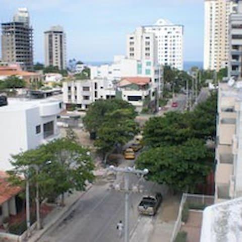 ApartaHotel Tu Kasa Rodadero (PHONE NUMBER HIDDEN)ta Marta - Gaira