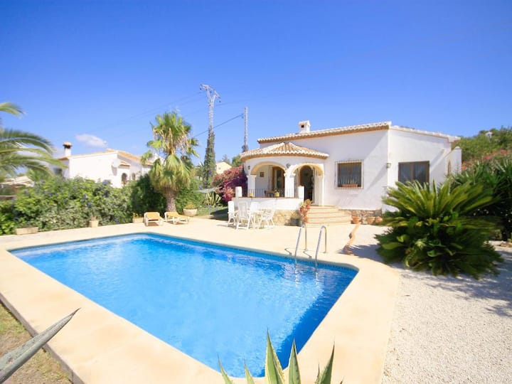 Villa Marycar