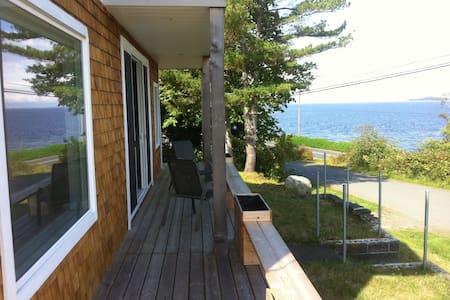 Ocean house - Union Bay