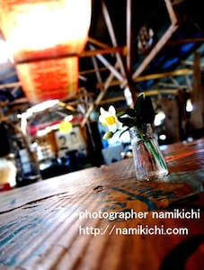 Farm Resort 鶏卵牧場(Gyusha8) 牛車2号 - 日本, 千葉県夷隅郡御宿町